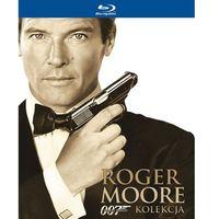 007 Roger Moore - Kolekcja
