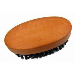 Regincos Wąska szczotka owalna do włosów i brody , kategoria: szczotki do włosów