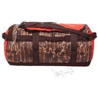 Torba podróżna The North Face Base Camp Duffel M II - brunette brown z kategorii Torby i walizki