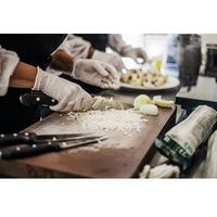 Kurs gotowania – kuchnia hiszpańska