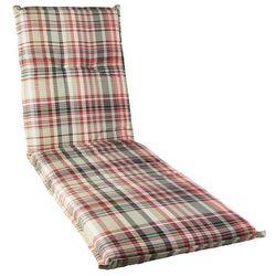 Poduszka ogrodowa leżak YEGO Teneryfa 1406-13 + Zamów z DOSTAWĄ W PONIEDZIAŁEK! + DARMOWY TRANSPORT! (5909000913547)
