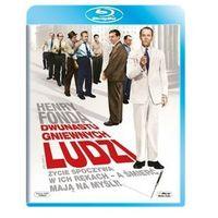 12 gniewnych ludzi (Blu-ray) - Sidney Lumet