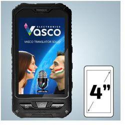 Vasco elektronics Wodoodporny tłumacz mowy (44-języki) vasco translator solid 4+konwersacja+rozmówki+kamera/foto...