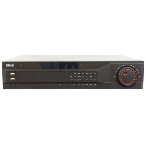 Rejestrator sieciowy IP BCS-NVR32082M z kategorii Rejestratory przemysłowe