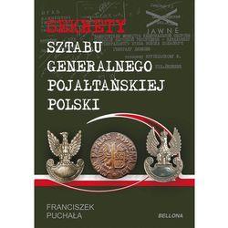 Sekrety Sztabu Generalnego Pojałtańskiej Polski, pozycja wydawnicza