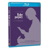 Film GALAPAGOS Kolor purpury The Color Purple