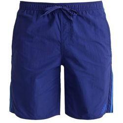 adidas Performance Szorty kąpielowe uniink/blue, BDV18
