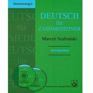 Deutsch fur zahnmediziner (9788320039245)