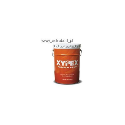 Xypex Patch' n Plug 25kg - produkt z kategorii- izolacja i ocieplanie