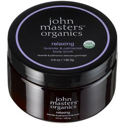 John Masters Relaksacyjna lawenda i palmarosa - peeling do ciała 136,2g - produkt z kategorii- Peelingi do ci