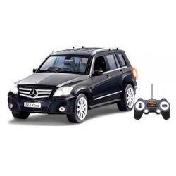Mercedes-Benz GLK-Class (1:14) z kontrolerem sześciokanałowym - produkt z kategorii- Pozostałe modele RC