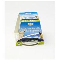 Kozi serek 40% bio 125g-leeb vital, marki Leeb vital (nabiał kozi i owczy)