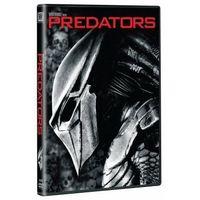 Predators (DVD) - Nimrod Antal (5903570141829)