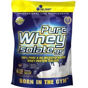 Olimp - Pure Whey Isolate 95 - 600g