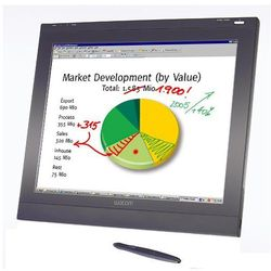 Interaktywny ekran piórkowy Wacom PL-720 (DTF-720) - sprawdź w wybranym sklepie