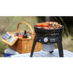 Grill gazowy SAFARI CHEF HP + GRATIS (grill ogrodowy) od kamai24.pl
