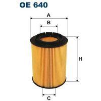 Filtr oleju OE 640 - sprawdź w wybranym sklepie