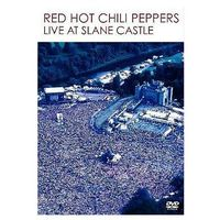 Best Of - Live At Slane Castle - Red Hot Chili Peppers