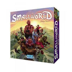 Gra REBEL Small World + DARMOWY TRANSPORT! + Zamów z DOSTAWĄ JUTRO! (gra planszowa)