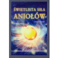 Świetlista siła Aniołów - karty + książka