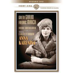 Anna Karenina (Ikony Kina) - produkt z kategorii- Dramaty, melodramaty