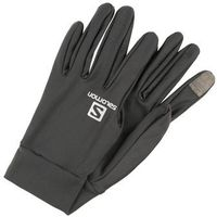 Salomon  active u rękawiczka zimowa czarny s rękawice narciarskie, kategoria: odzież do sportów zimowych