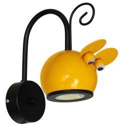 Lampa dziecięca MOUSE 1xGU10/40W/230V, 7916