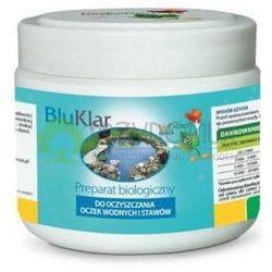 BluKlar preparat do oczek wodnych 250g