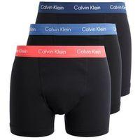 Calvin Klein Underwear 3 PACK Panty blue, bawełna