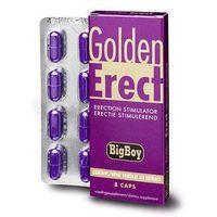Golden Erect - pewne utrzymanie erekcji - 8 kaps., kup u jednego z partnerów