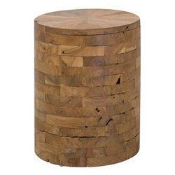 Stolik kawowy drewno tekowe BRANT
