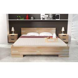 Łóżko drewniane bukowe SPECTRUM Maxi&Long 90-200x220