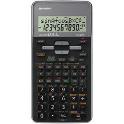 Kalkulator SHARP EL-531TH Szary, EL-531TH