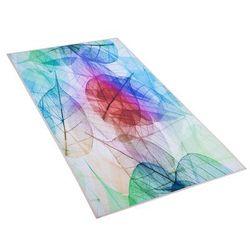 Beliani Dywan kolorowy 80 x 150 cm krótkowłosy antakya (4260624112985)