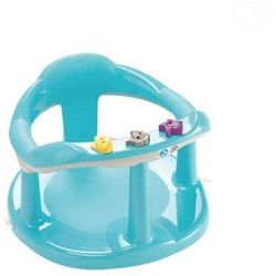 Krzesełko do kąpieli niebieski, marki Abakus