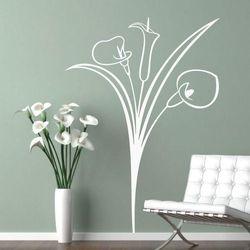 Szablon malarski kwiaty 079 marki Wally - piękno dekoracji