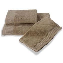 Bambusowy ręcznik kąpielowy BAMBOO 85x150cm Beżowy, 8162