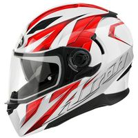 KASK AIROH MOVEMENT STRONG RED GLOSS