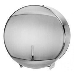 Pojemnik na papier toaletowy CP430 stal matowa, 45F7-133FA