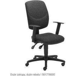 Krzesło obrotowe drop r27 ts16 z mechanizmem ergon up marki Nowy styl