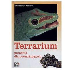Terrarium poradnik dla początkujących, książka z ISBN: 9788370732295