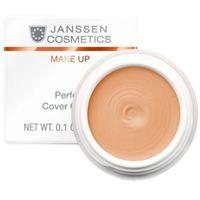 perfect cover cream 02 kamuflaż/korektor 02 (c-840.02) marki Janssen cosmetics