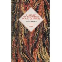 A History of the World in 10 1/2 Chapters - Dostawa 0 zł, Vintage