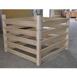 Megiw Kompostownik drewniany surowy