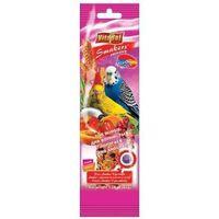 Vitapol Smakers Weekend Style kolby dla papugi falistej owocowe, 6148 (1915034)