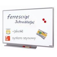 Tablica suchościeralna Ferroscript 3000x1200 mm