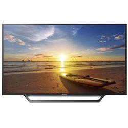 TV KDL-48WD655 marki Sony