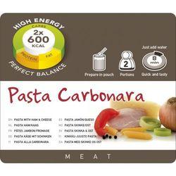 Adventure food Makaron carbonara  (2 porcje)