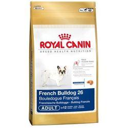ROYAL CANIN French Bulldog Adult 1,5kg, towar z kategorii: Karmy dla psów