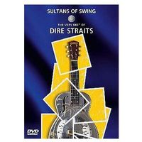 Sultans Of Swing - Best Of (DVD) - Dire Straits
